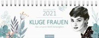 Tischkalender Kluge Frauen 2021