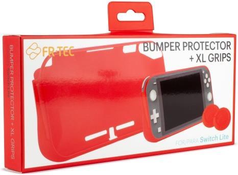Switch-L Bumper + Grips