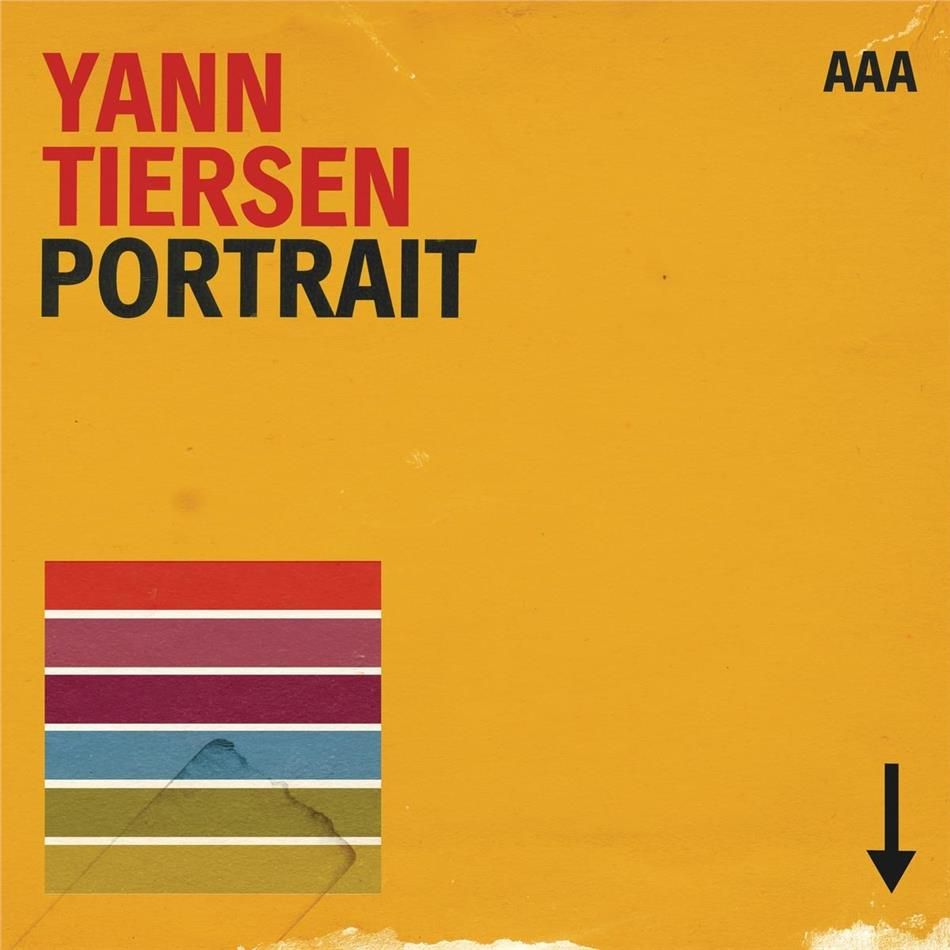 Yann Tiersen (*1970) - Portrait (Digipack, 2 CDs)