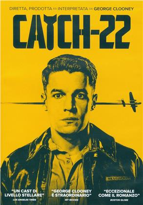 Catch-22 - Stagione 1 (2 DVDs)