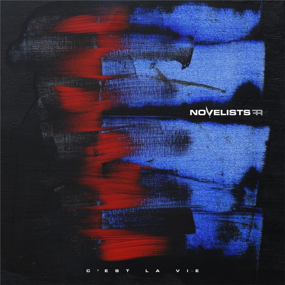Novelists - C'est La Vie (Digipack, Limited Edition)