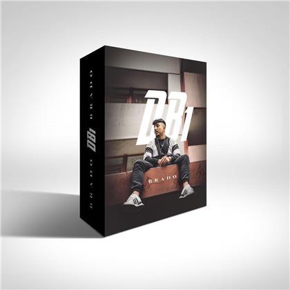 Brado - Db1 (Box, 2 CDs)