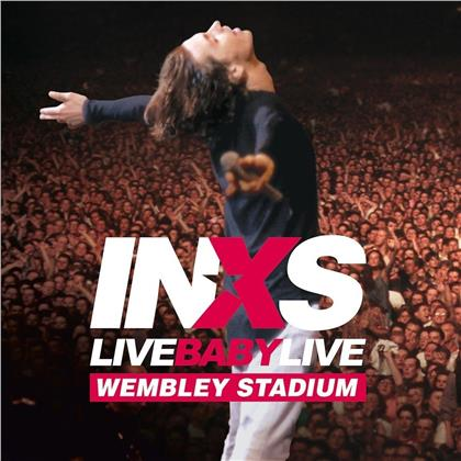 INXS - Live Baby Live (2 CDs)
