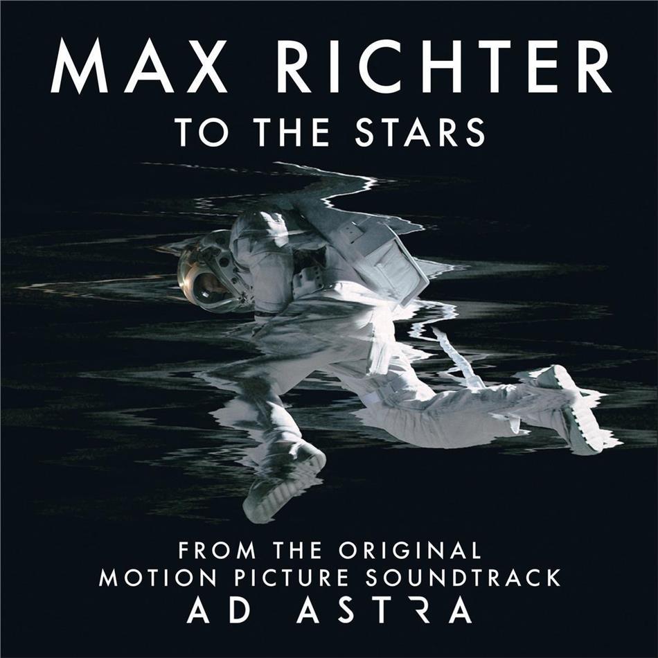 Max Richter - Ad Astra - OST (2 CDs)