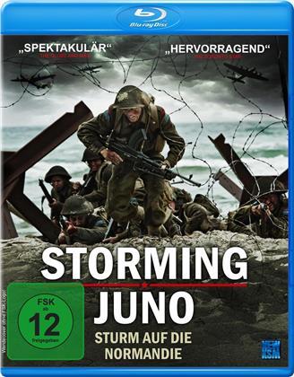 Storming Juno (2010)