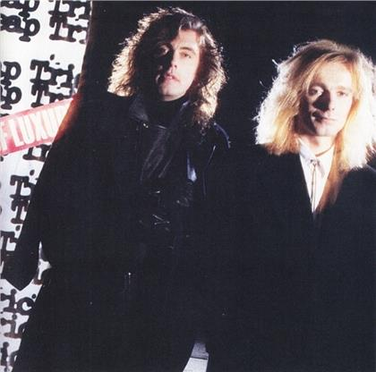 Cheap Trick - Lap Of Luxury (Music On CD, 2019 Reissue)