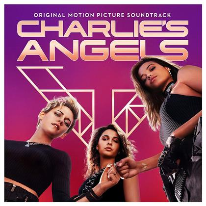 Brian Tyler - Charlie's Angels 2019 - OST