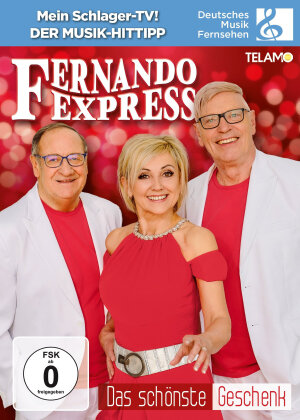 Fernando Express - Das schönste Geschenk