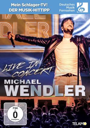 Michael Wendler - Live in Concert