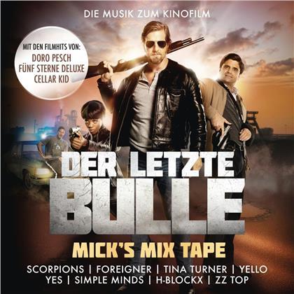 DER LETZTE BULLE - MICKs MIX TAPE (2 CDs)