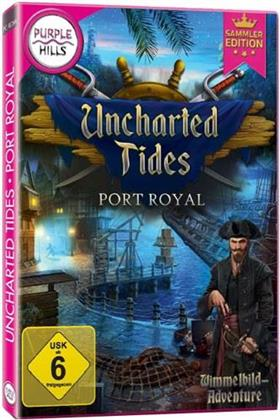 Uncharted Tides - Port Royale