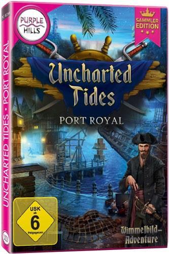 Uncharted Tides - Port Royale