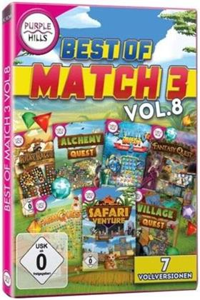 Best of Match 3 Vol.8
