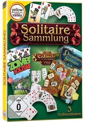 Solitaire Sammlung