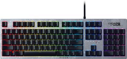 Razer Huntsman Gaming Keyboard - Gear of War 5 Edition [US Layout]