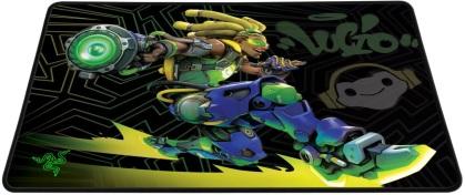 Razer Goliathus - Medium [Speed] Gaming Mousepad - Overwatch Lucio Edition