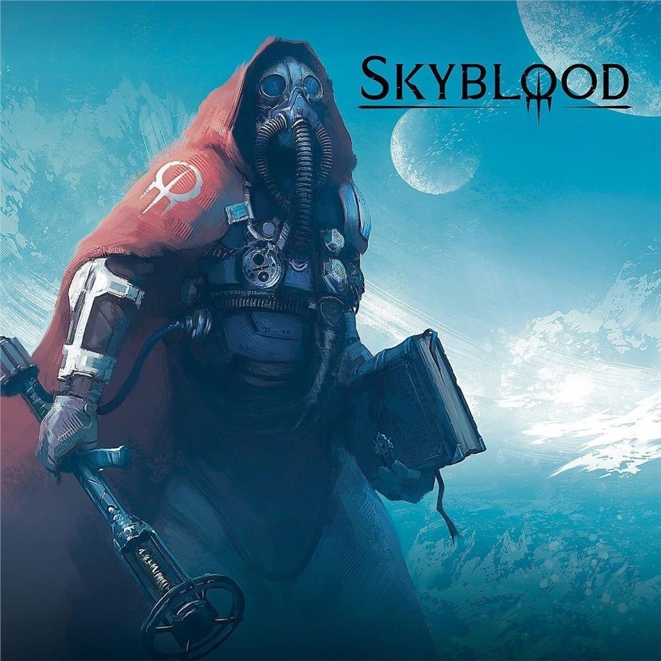 Skyblood - ---