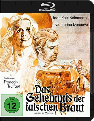 Das Geheimnis der falschen Braut - La sirène du Mississipi (1969)