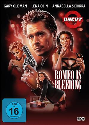 Romeo is Bleeding (1993) (Uncut)