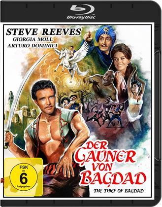 Der Gauner von Bagdad (1961)