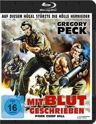 Mit Blut geschrieben - Pork Chop Hill (1959)