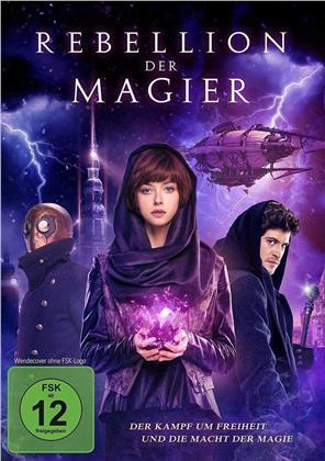 Rebellion der Magier (2019)