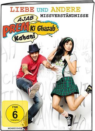 Liebe und andere Missverständnisse - Ajab Prem Ki Ghazab Kahani (2009)