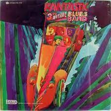 3rd Avenue Blues Band - Fantastic (LP)
