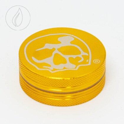 CNC Grinder Revolution Gold - 2-Teilig Klein