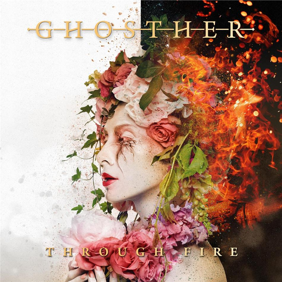 Ghosther - Through Fire (Digipack)