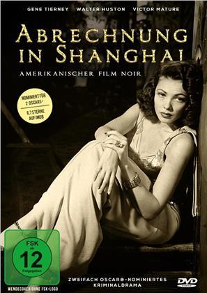 Abrechnung in Shanghai (1941)