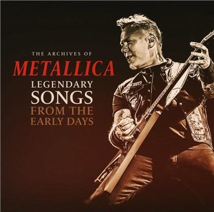 Metallica - Legendary Songs From The Early Days (LP)