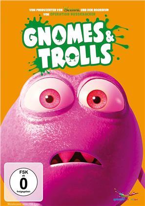 Gnomes & Trolls (2017) (Neuauflage)