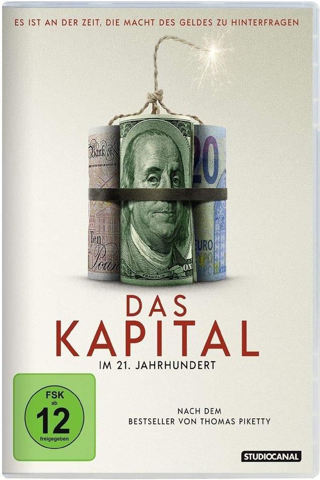 Das Kapital im 21. Jahrhundert (2019)