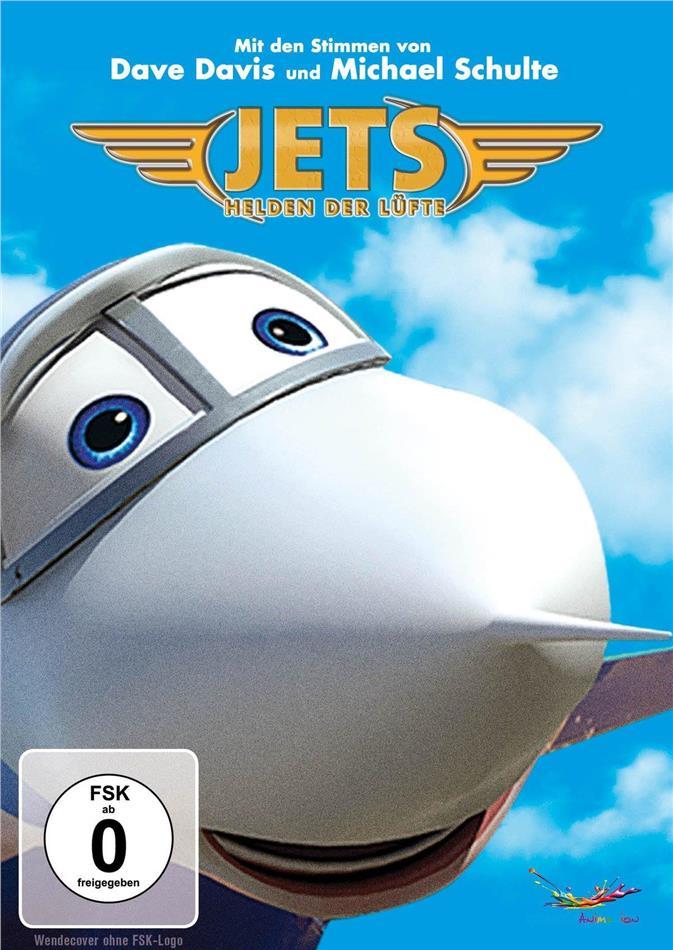 Jets - Helden der Lüfte (Neuauflage)