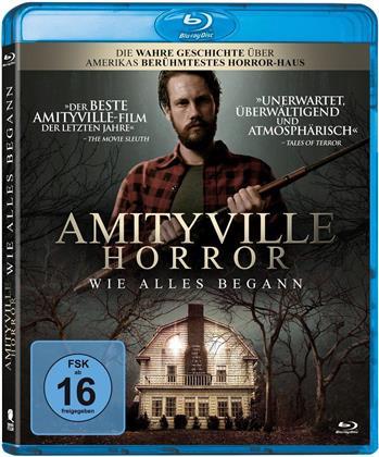 Amityville Horror - Wie alles begann (2018)
