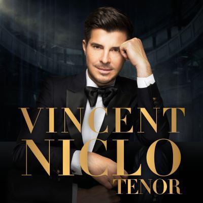 Vincent Niclo - Ténor (Coffret Deluxe, 2 CDs)