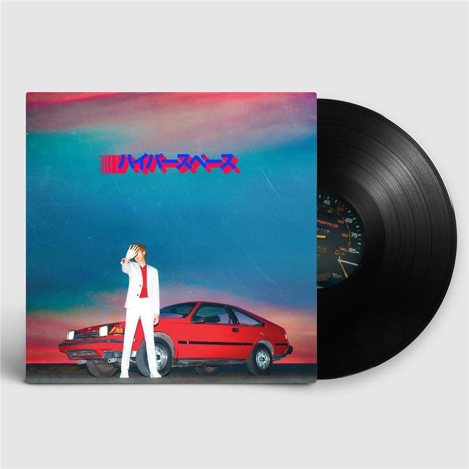 Beck - Hyperspace (LP)