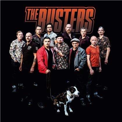 The Busters - --- (2019)