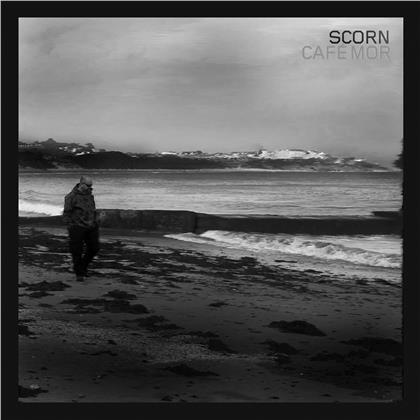 Scorn - Cafe Mor (2 LPs)