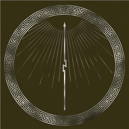 Bolzer - Roman Acupuncture (2019 Reissue, Digipack)