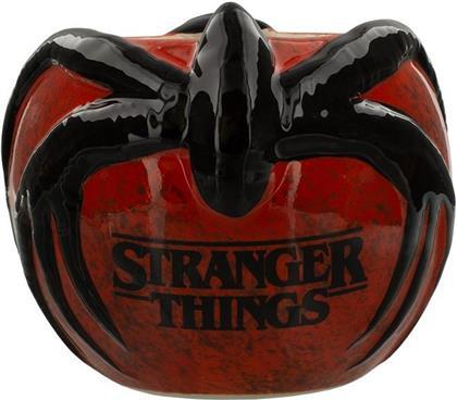 Stranger Things - Mind Flayer Shaped Mug