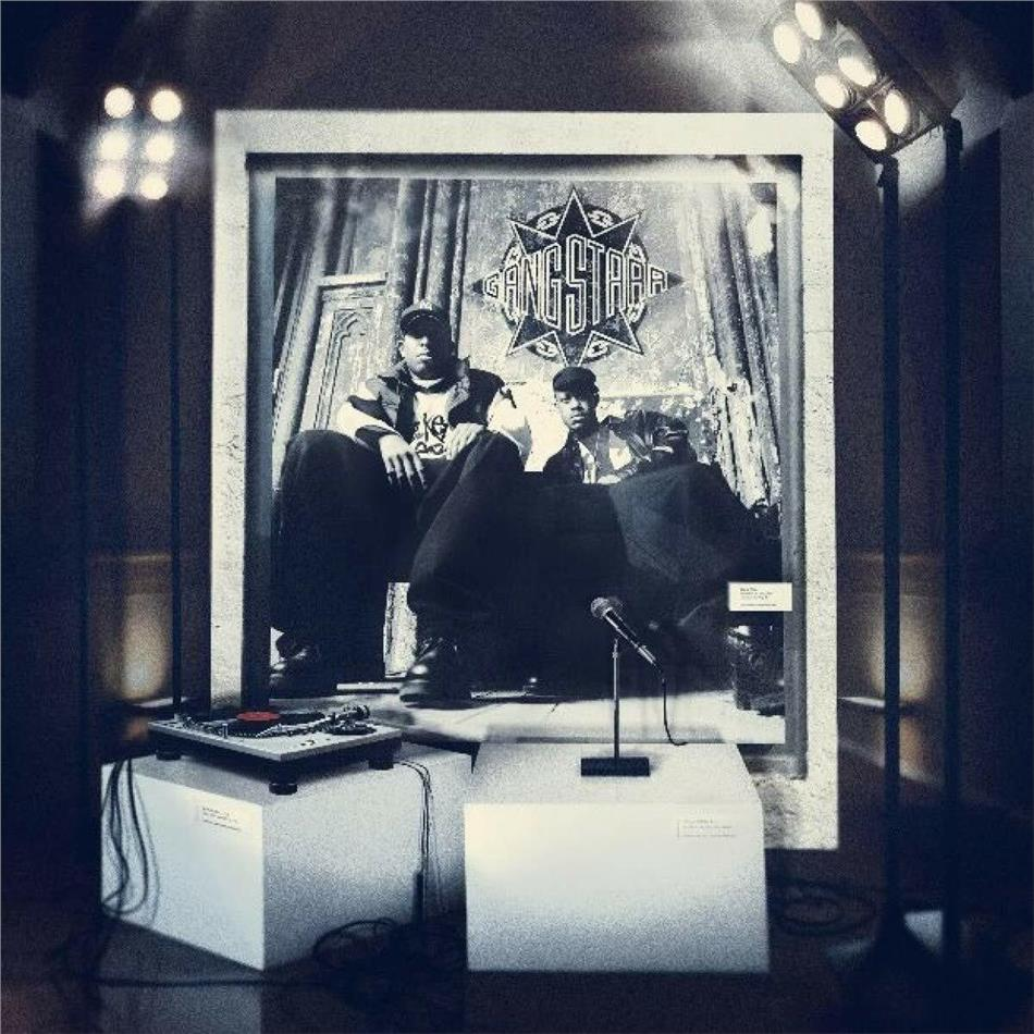Gang Starr (Guru & DJ Premier) - One Of The Best Yet (Gatefold, LP)