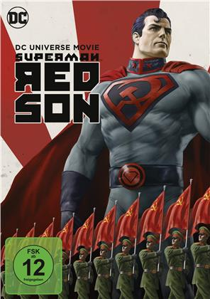 Superman - Red Son (2020)
