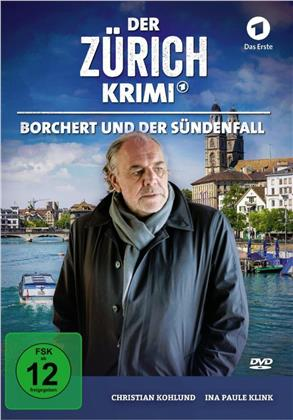 Der Zürich Krimi - Folge 6: Borchert und der Sündenfall