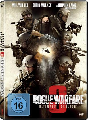 Rogue Warfare 3 - Ultimative Schlacht (2019)
