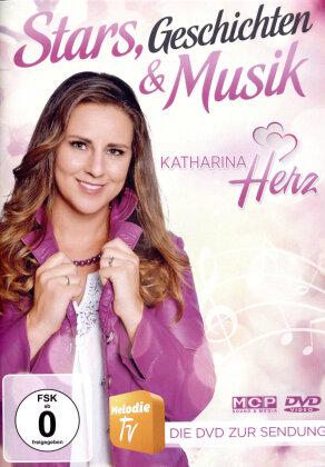 Katharina Herz - Stars, Geschichten & Musik