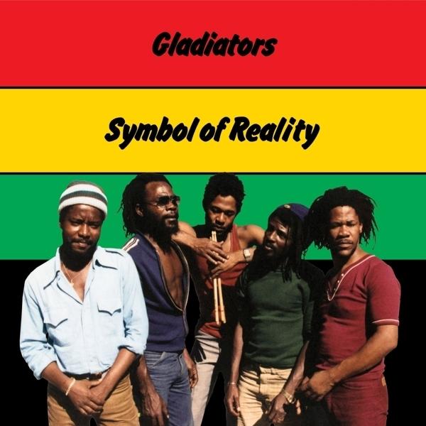 Gladiators - Symbol Of Reality (Remastered, LP)
