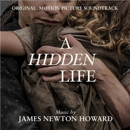 James Newton Howard - A Hidden Life - OST