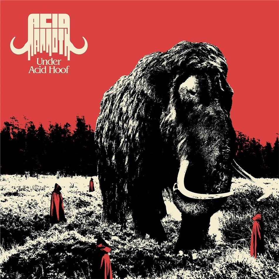 Acid Mammoth - Under Acid Hoof (LP)